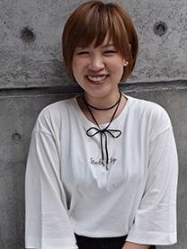 Yuka YOSHIMURA